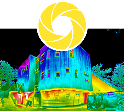 building thermography thermal