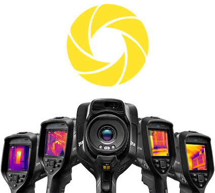 Thermal Camera Sales